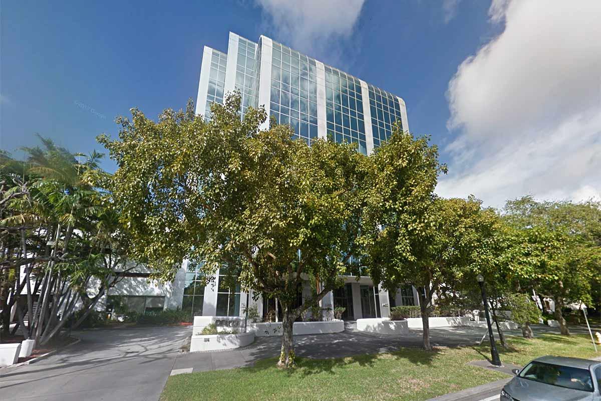 4400 Biscayne Boulevard, Miami, Florida